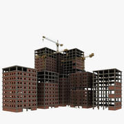 cantiere 2 3d model