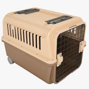 Trasportino per animali domestici Richell 3d model