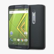 Motorola Moto X Siyah Oyna 3d model