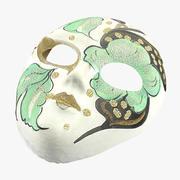 Maska 3d model