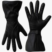 Handschuhe 3d model