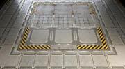 Sci-Fi-Panel 3d model