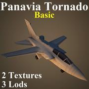 TOR Basic 3d model