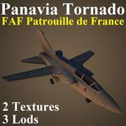 TOR FAF 3d model