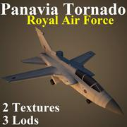 TOR RAF 3d model