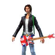 rock star 3d model