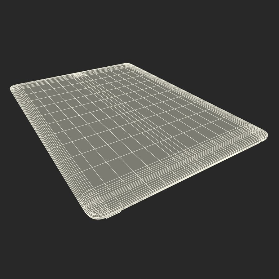 Apple Electronics Collection royalty-free 3d model - Preview no. 70