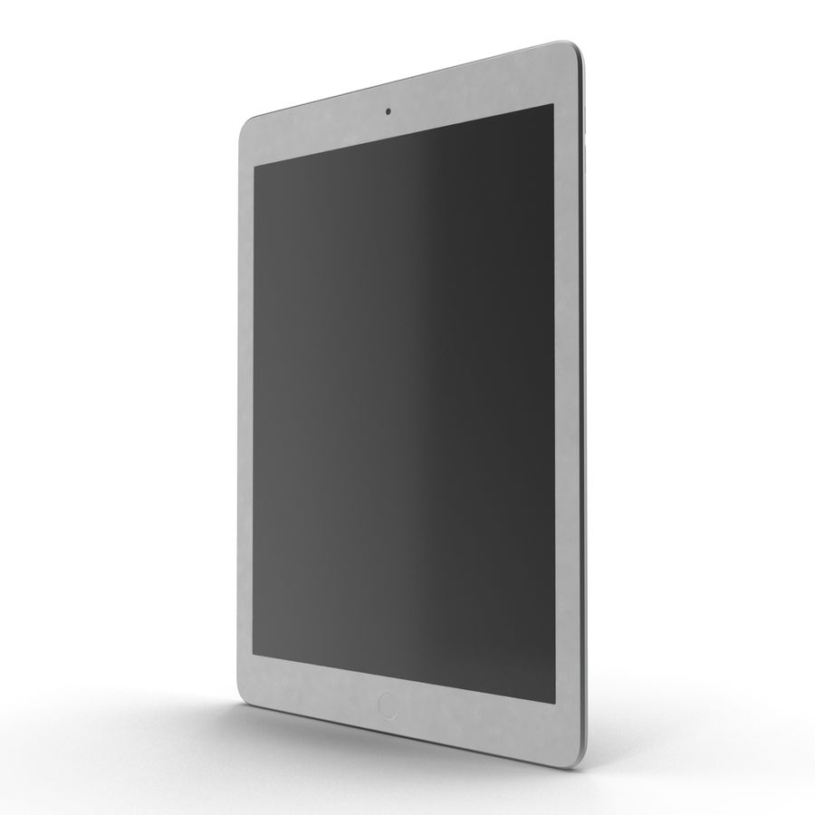 Apple Electronics Collection royalty-free 3d model - Preview no. 35