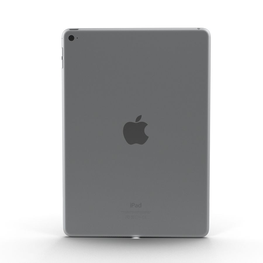 Apple Electronics Collection royalty-free 3d model - Preview no. 37