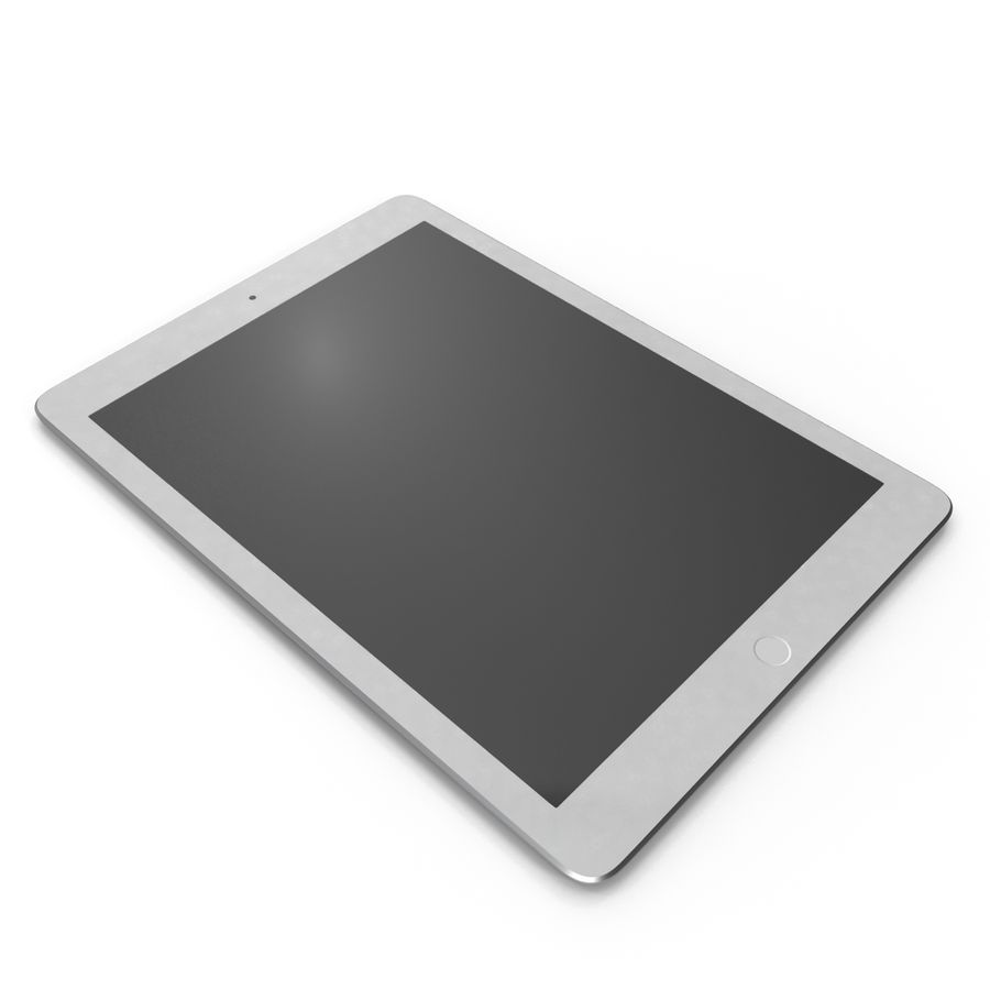 Apple Electronics Collection royalty-free 3d model - Preview no. 38