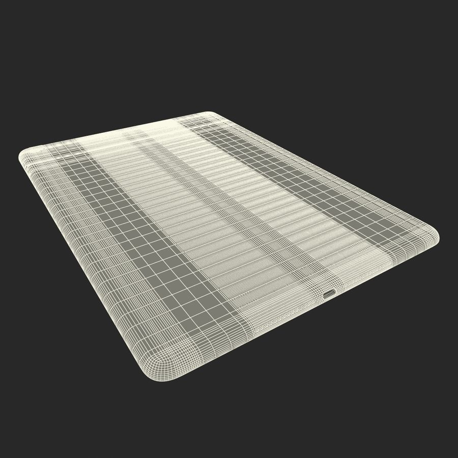 Apple Electronics Collection royalty-free 3d model - Preview no. 71
