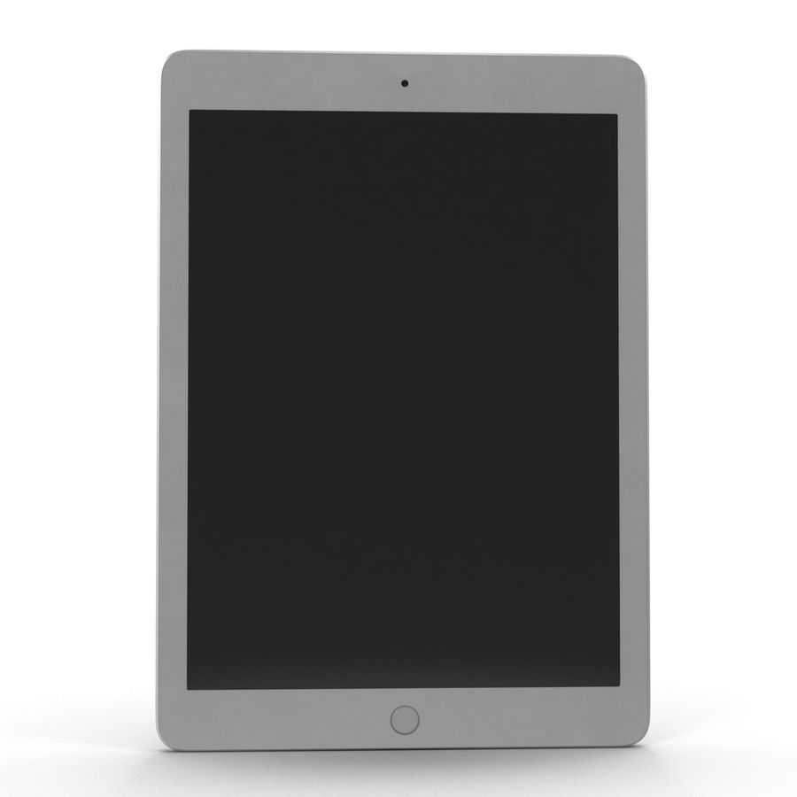 Apple Electronics Collection royalty-free 3d model - Preview no. 34