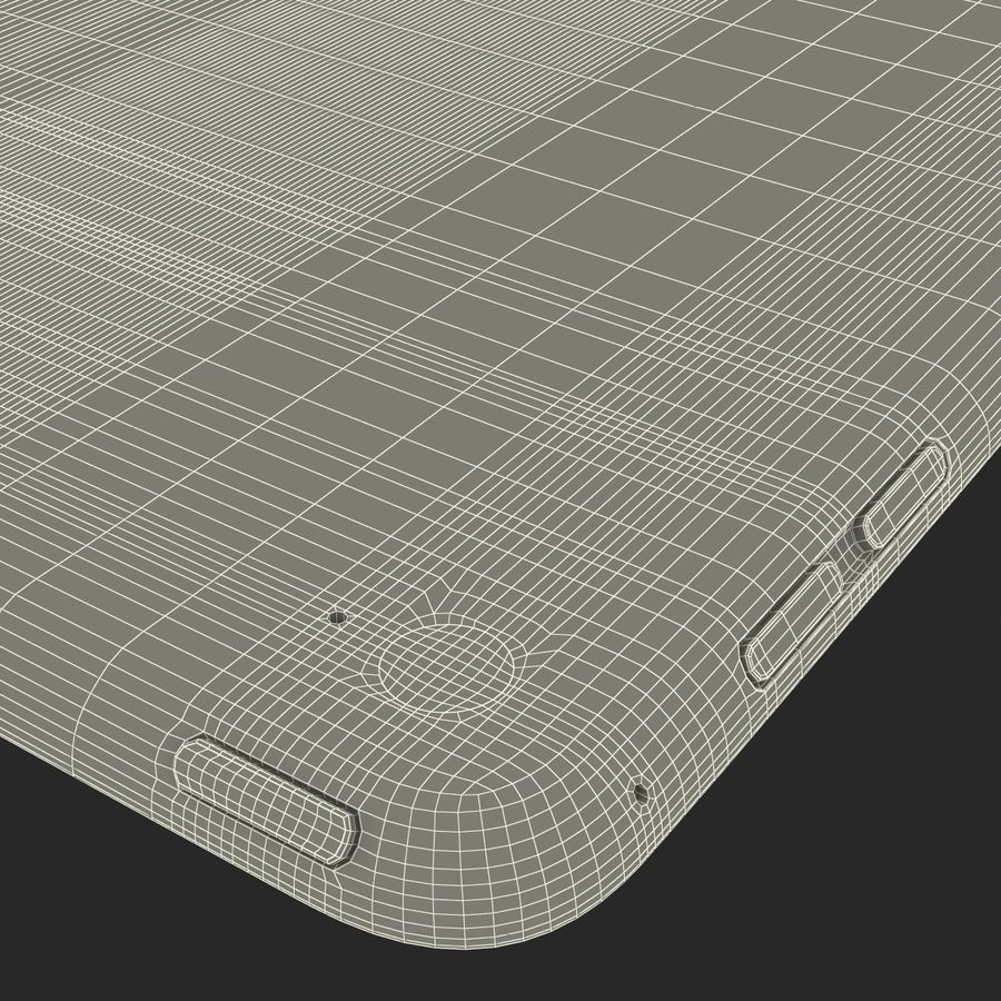 Apple Electronics Collection royalty-free 3d model - Preview no. 72