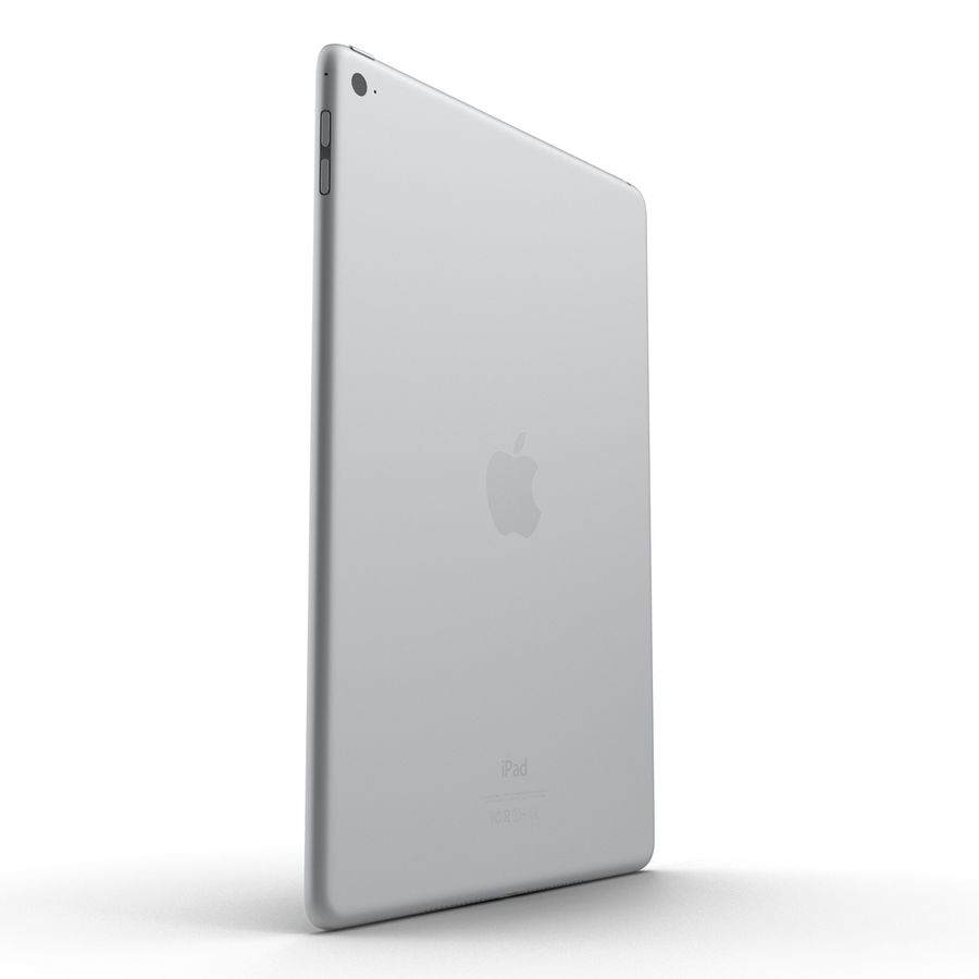 Apple Electronics Collection royalty-free 3d model - Preview no. 36