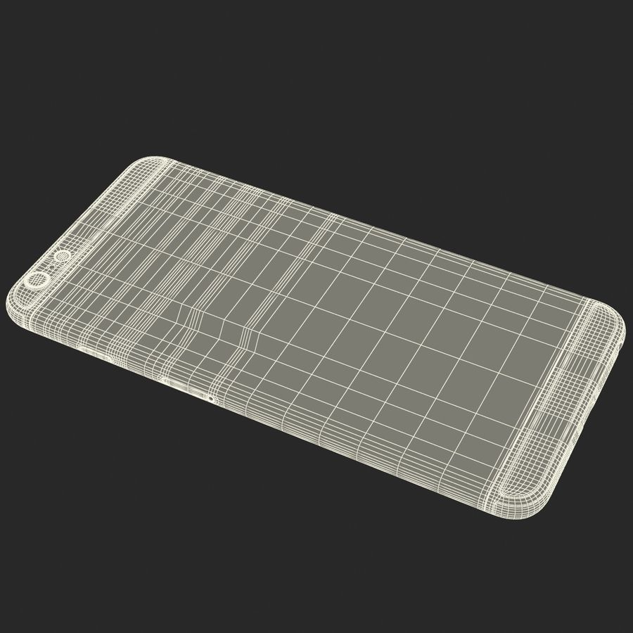 Apple Electronics Collection royalty-free 3d model - Preview no. 66