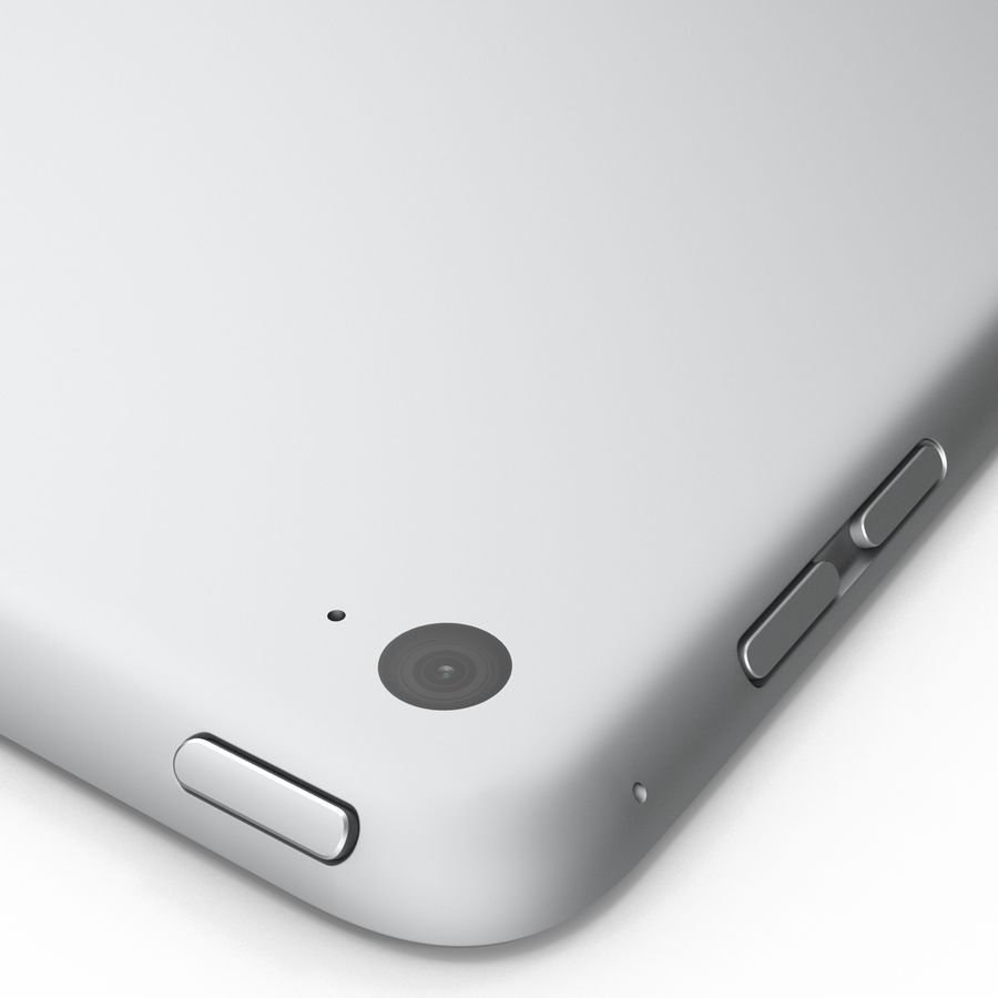 Apple Electronics Collection royalty-free 3d model - Preview no. 42