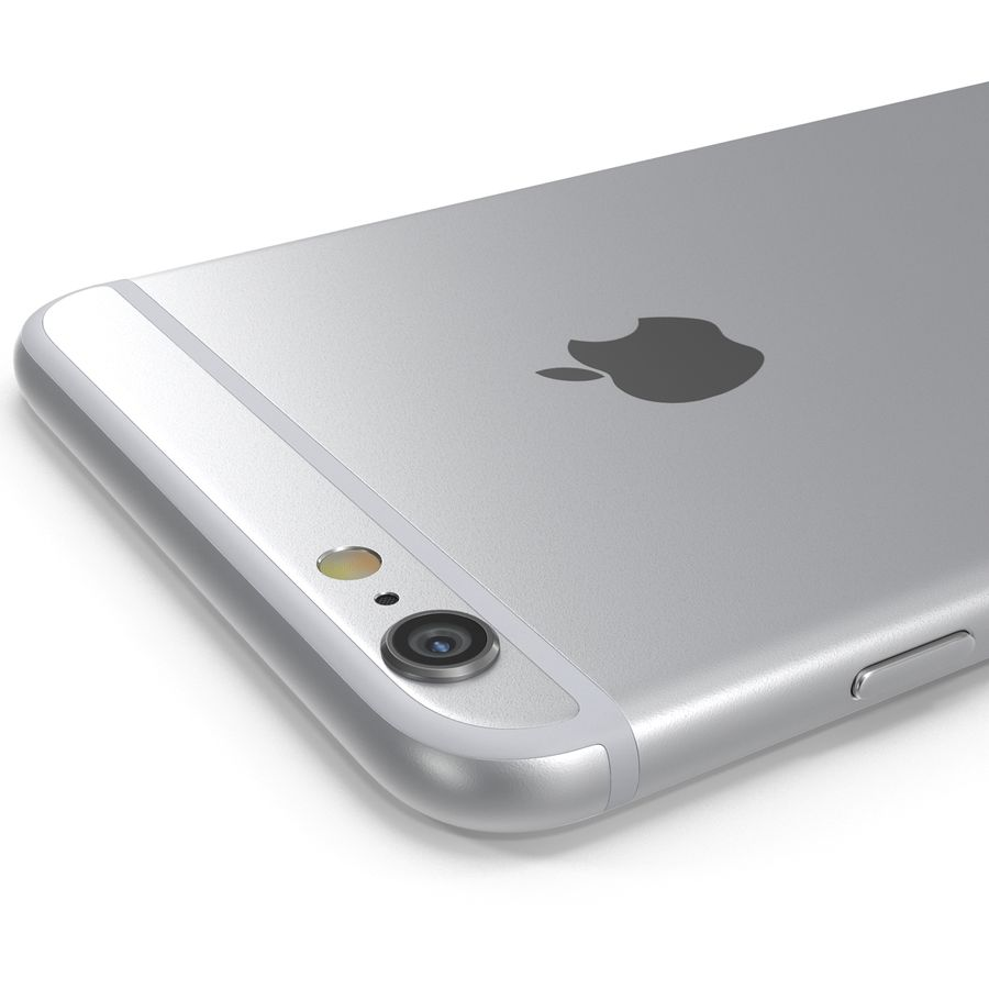Apple Electronics Collection royalty-free 3d model - Preview no. 23