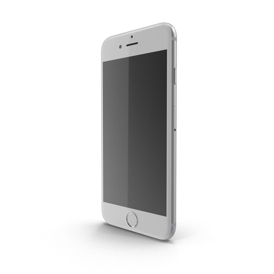 Apple Electronics Collection royalty-free 3d model - Preview no. 44