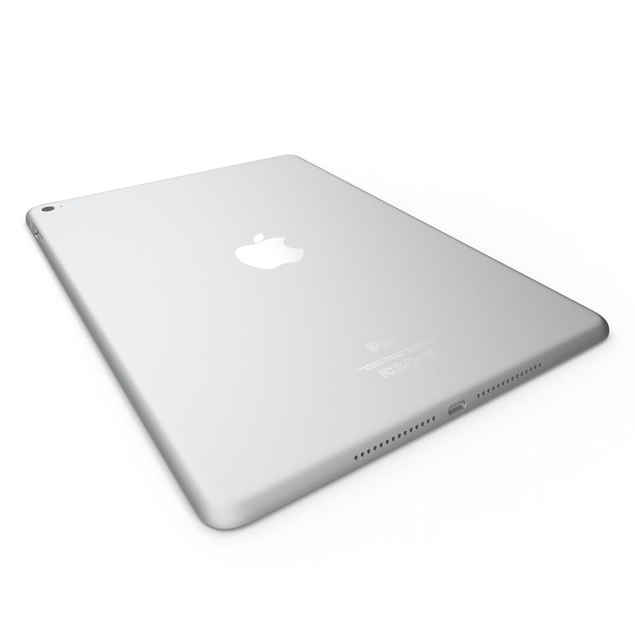 Apple Electronics Collection royalty-free 3d model - Preview no. 39