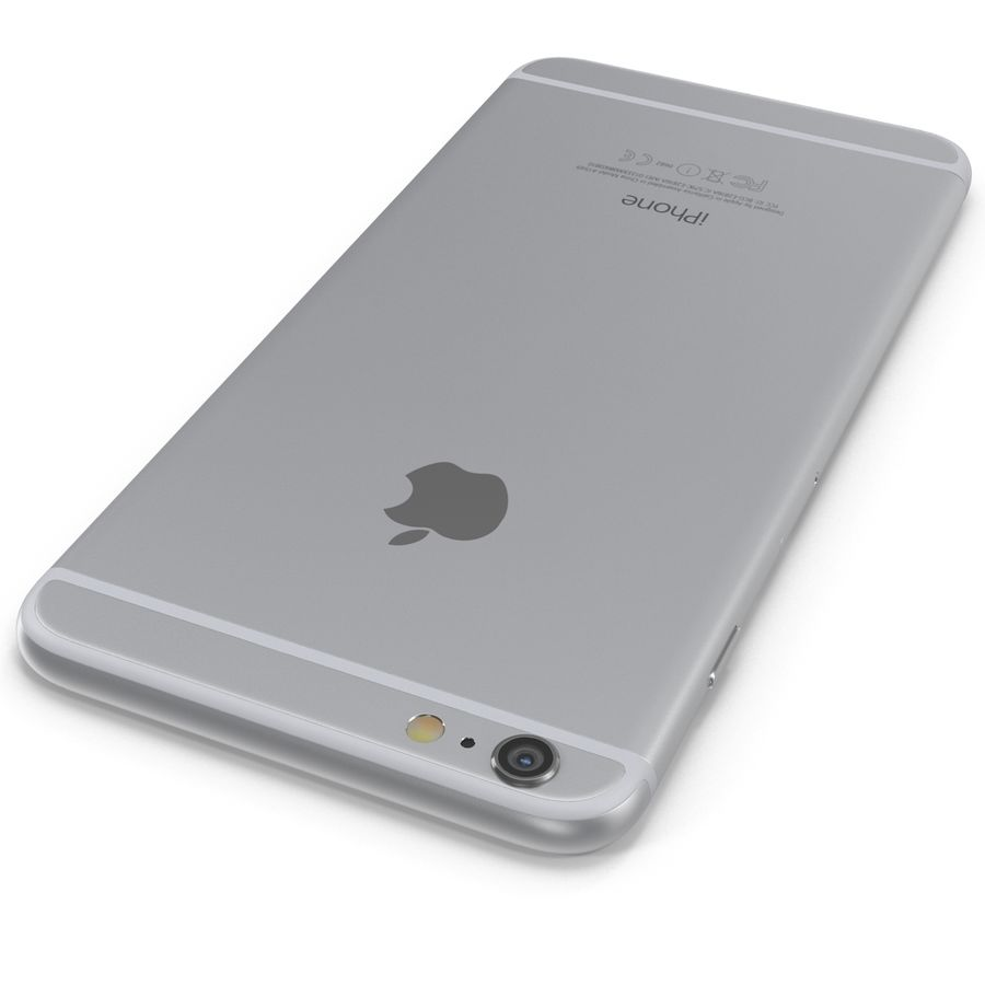 Apple Electronics Collection royalty-free 3d model - Preview no. 22