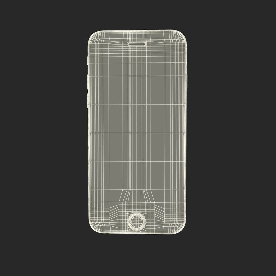 Apple Electronics Collection royalty-free 3d model - Preview no. 74