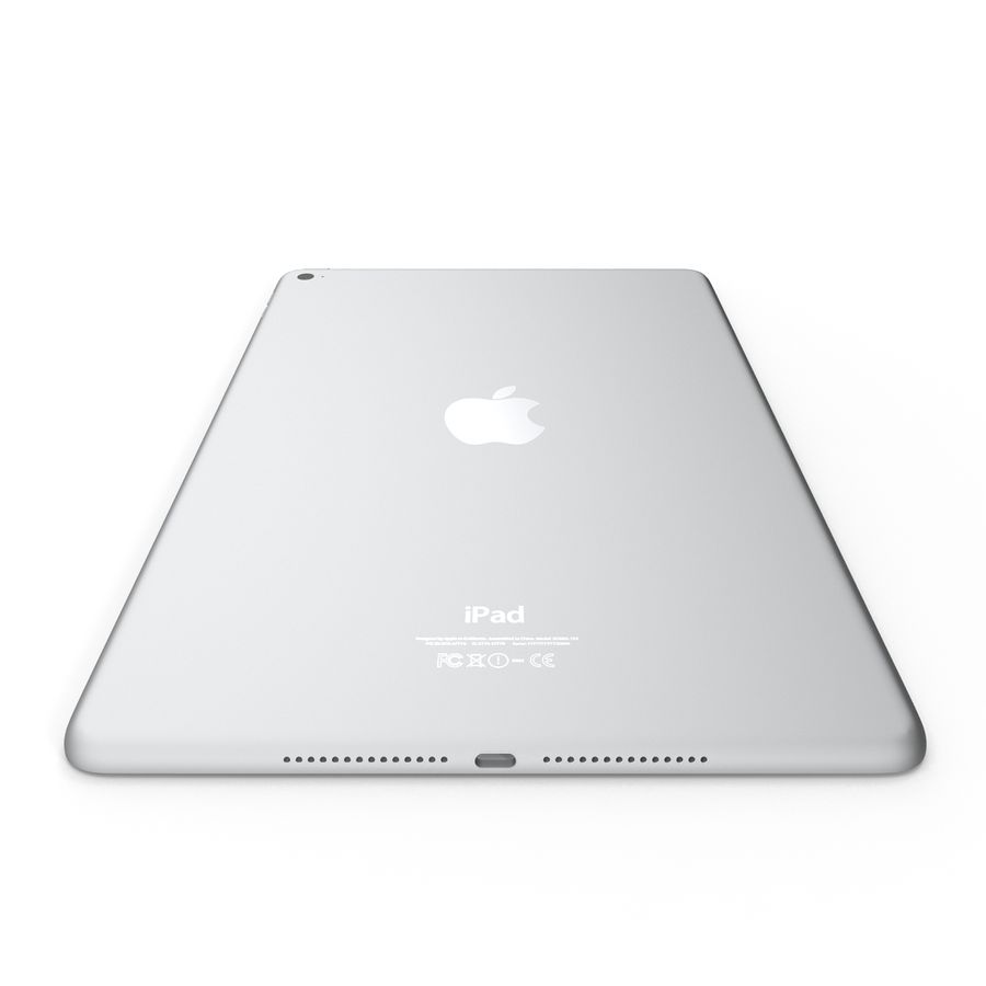 Apple Electronics Collection royalty-free 3d model - Preview no. 40