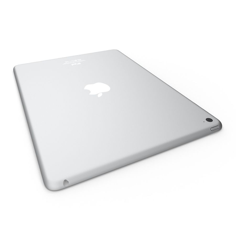 Apple Electronics Collection royalty-free 3d model - Preview no. 41