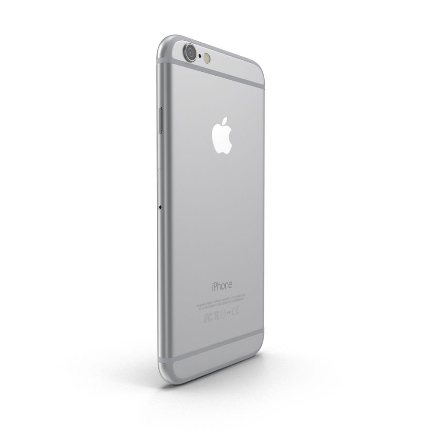 Apple Electronics Collection royalty-free 3d model - Preview no. 45