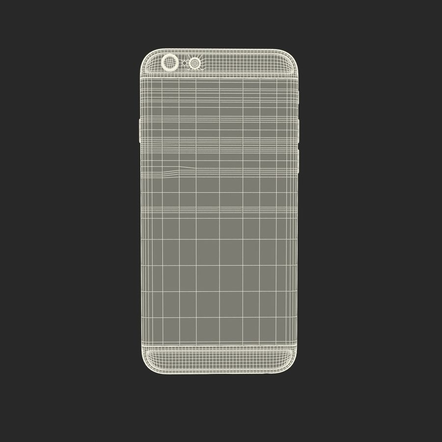 Apple Electronics Collection royalty-free 3d model - Preview no. 75