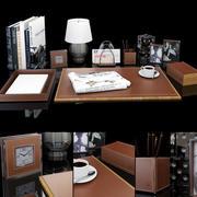 Set di Ralph Lauren 3d model