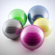 Balle de Pilates 3d model