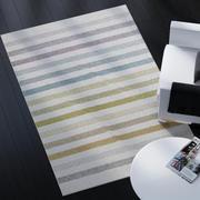 Benuta Pastel Striped 3d model
