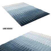 Acacia Liniedesign 3d model