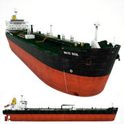 Baltische Seele 3d model