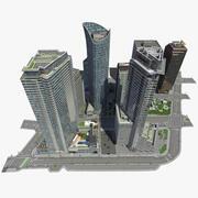 Building Block 1 3d model