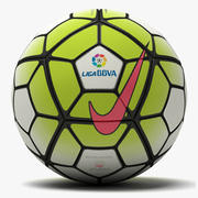 Nike Ordem 3 La Liga 3d model