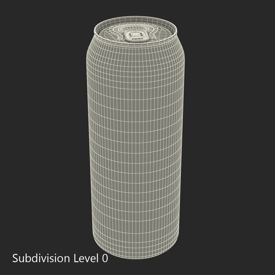 Bottles Collection 2 royalty-free 3d model - Preview no. 47