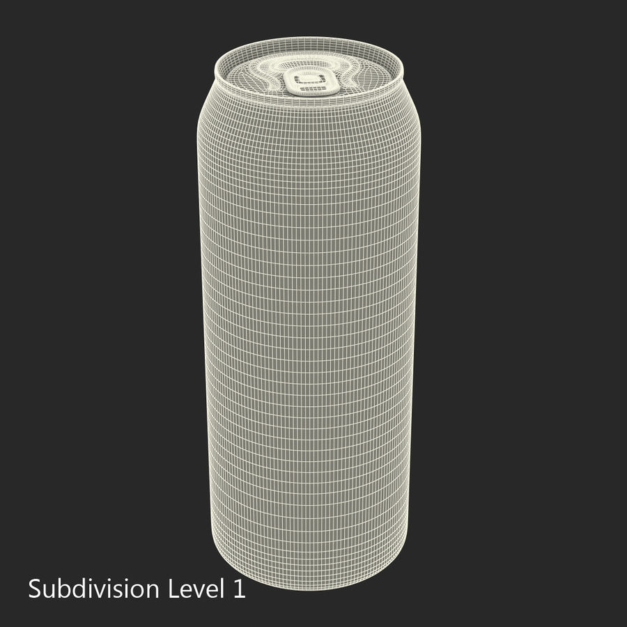 Bottles Collection 2 royalty-free 3d model - Preview no. 48
