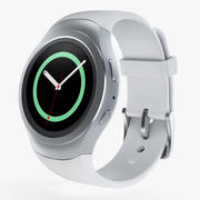 Samsung Gear S2 3d model