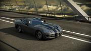 Dodge_viper_srt_10 3d model