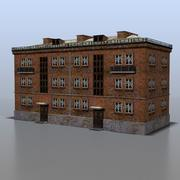 House of Russia v1 3d model