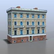 House of Russia v14 3d model
