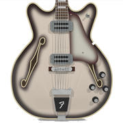 Gitarr: Fender Wildwood / Coronado: Antigua Finish 3d model