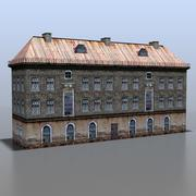 House of Russia v21 3d model