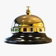 Office Bell 3d model