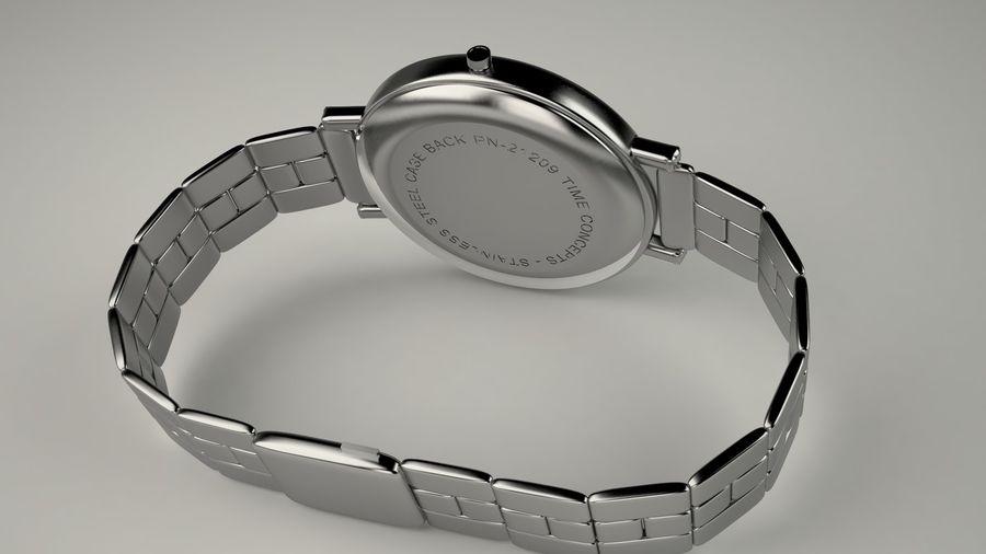 見る royalty-free 3d model - Preview no. 4