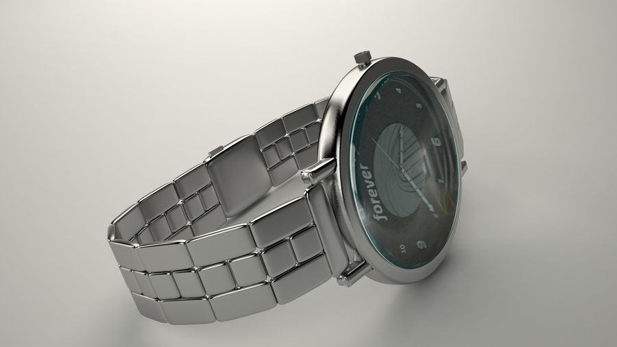 見る royalty-free 3d model - Preview no. 5