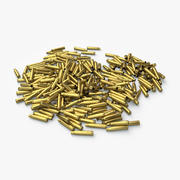 Cartridge Shells 3d model