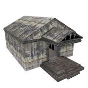 Cripta 3d model