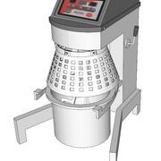 двухконтурный смеситель 3d model